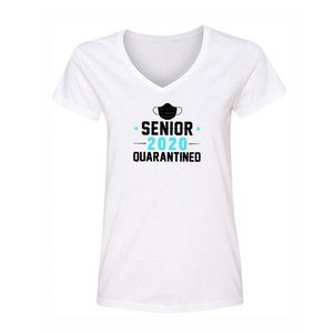 Women's QUARANTINED 2020 T-Shirt
